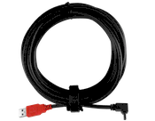 USB Camera Cable - Down Angle